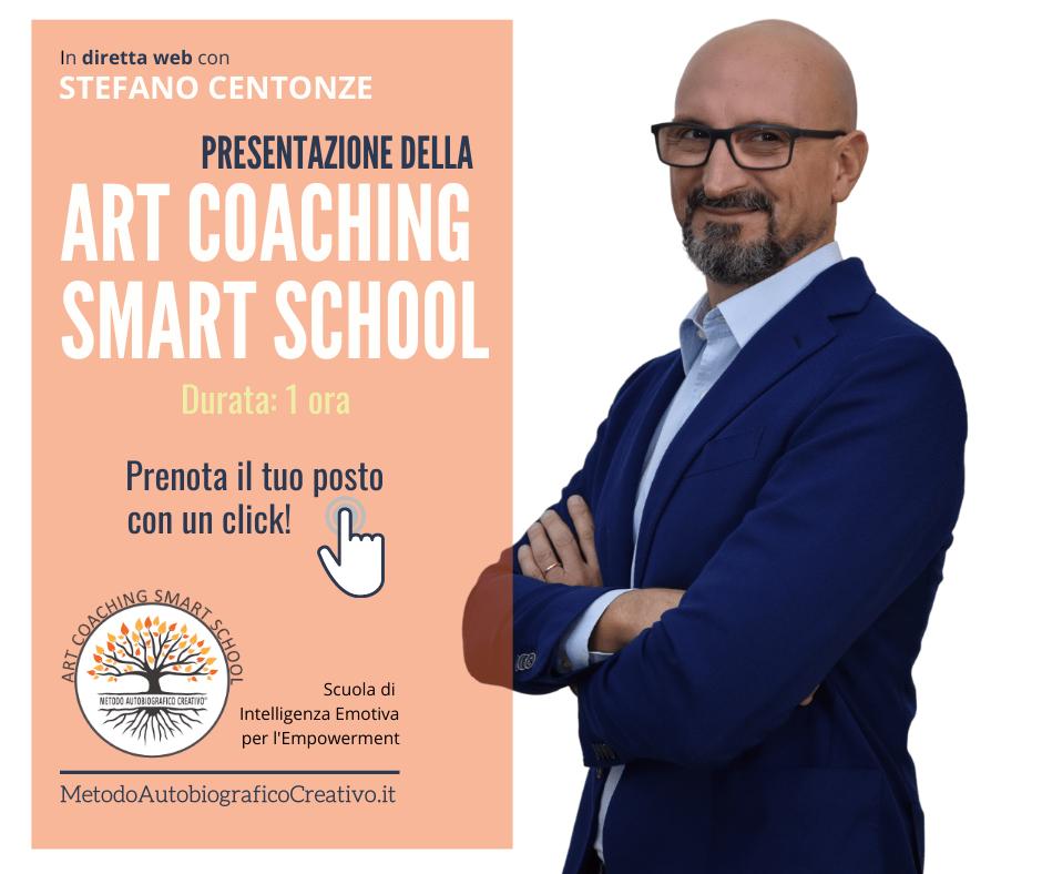 Presentazione Art Coaching Smart School