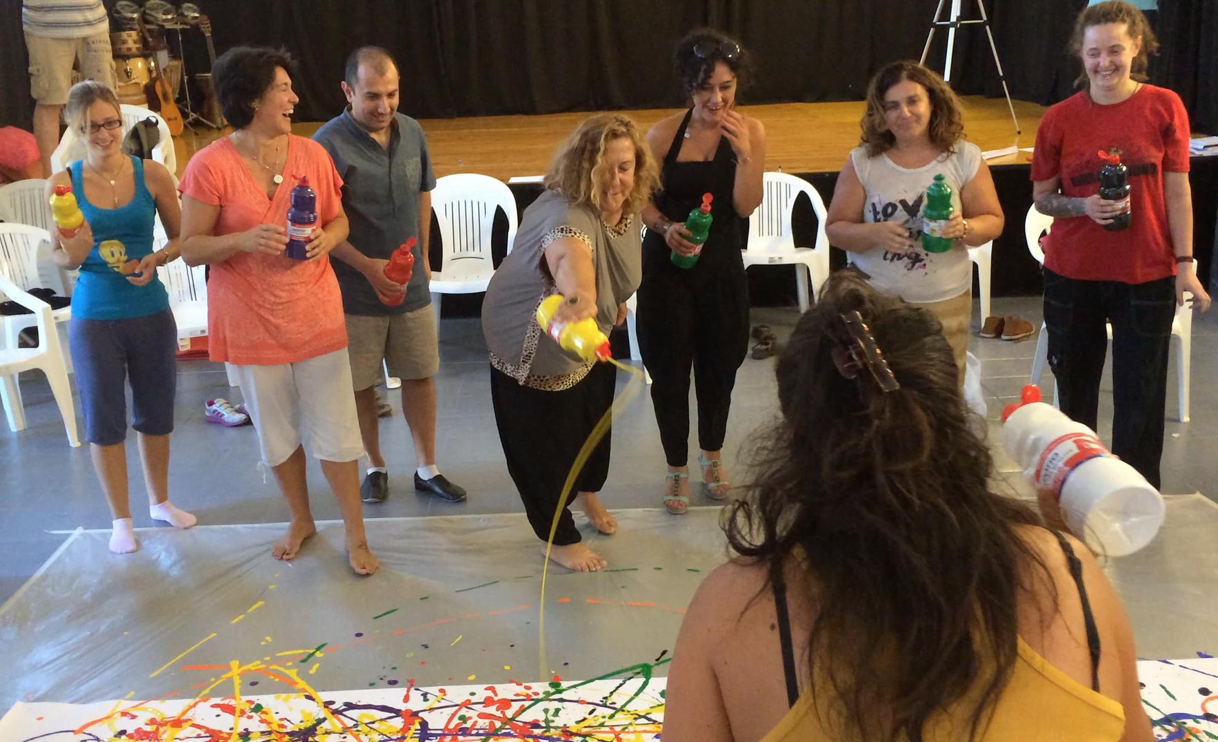 Musica, colore e movimento per la cura ed il benessere: le Arti Terapie per il benessere psicofisico
