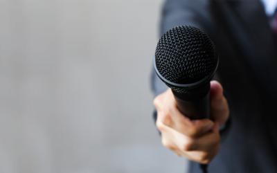Parlare in pubblico: i segreti dei bravi relatori