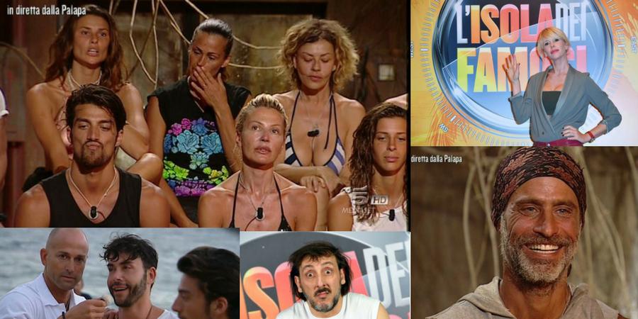 Il voyeurismo e lo show delle miserie umane: l'isola è solo tv spazzatura?
