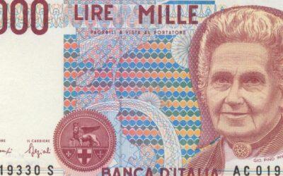 Perché uscire dall'euro non renderebbe possibile tornare alla vecchia lira?