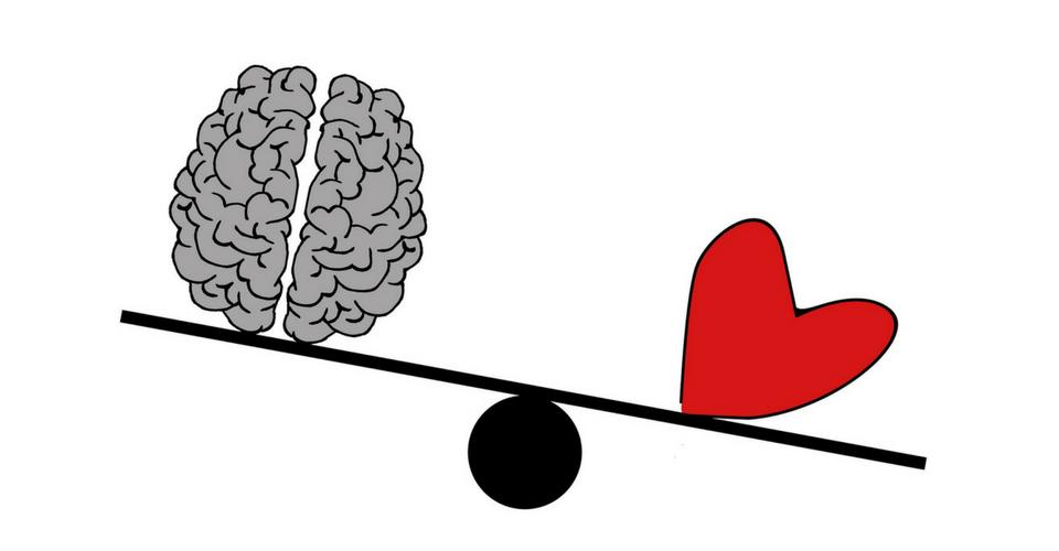 Il ruolo delle emozioni: dall'algebra morale alla scienza della decisione