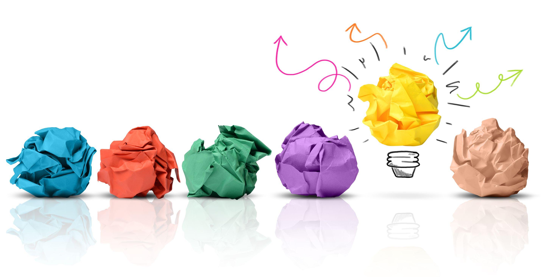 Produrre idee creative con la tecnica del brainstorming