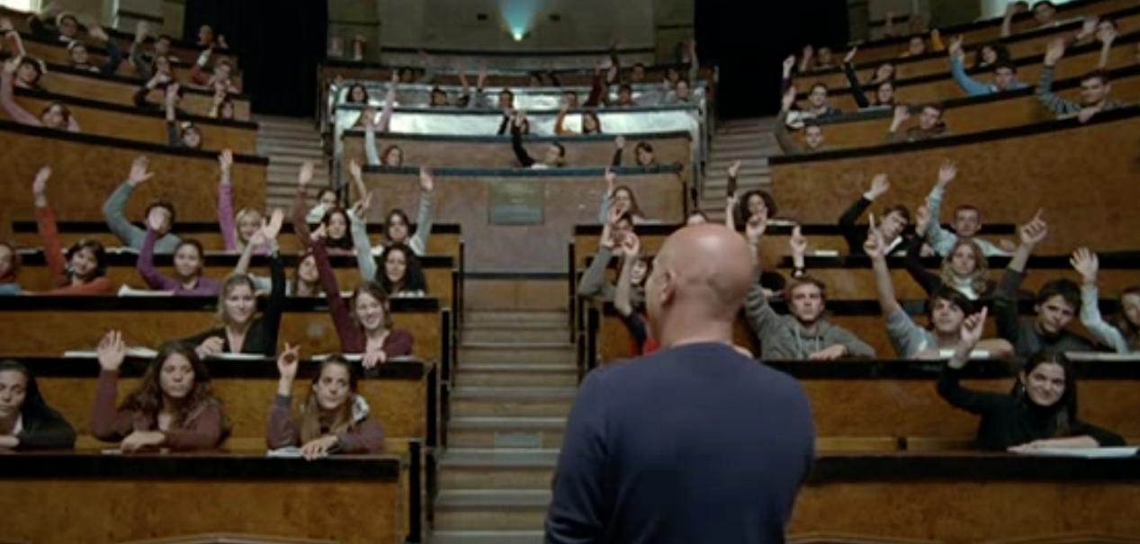 L'insegnante responsabile: maestro di vita o formatore?