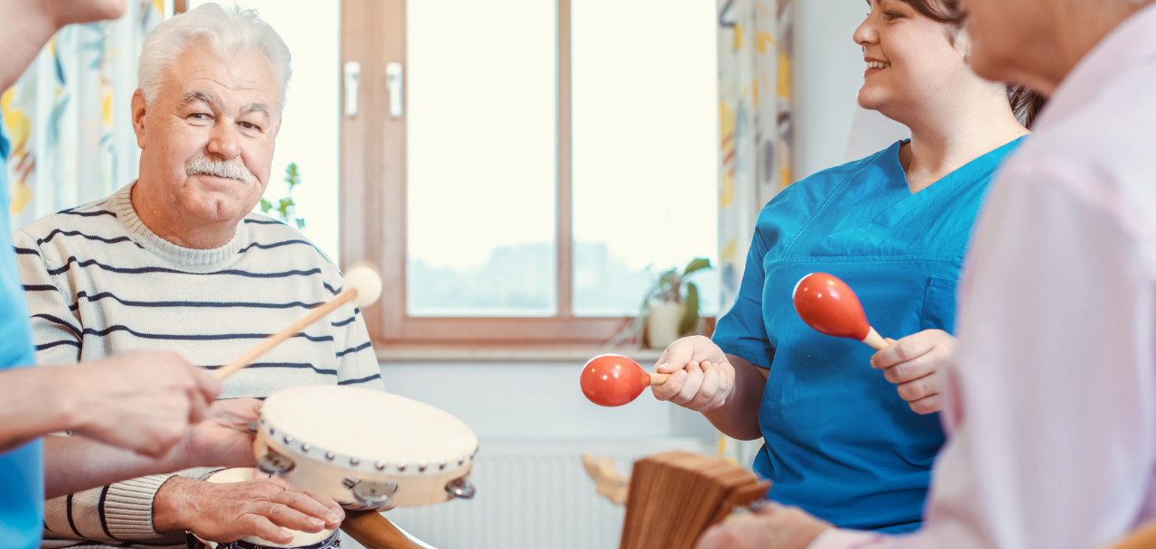 La Musicoterapia per correggere i deficit del movimento