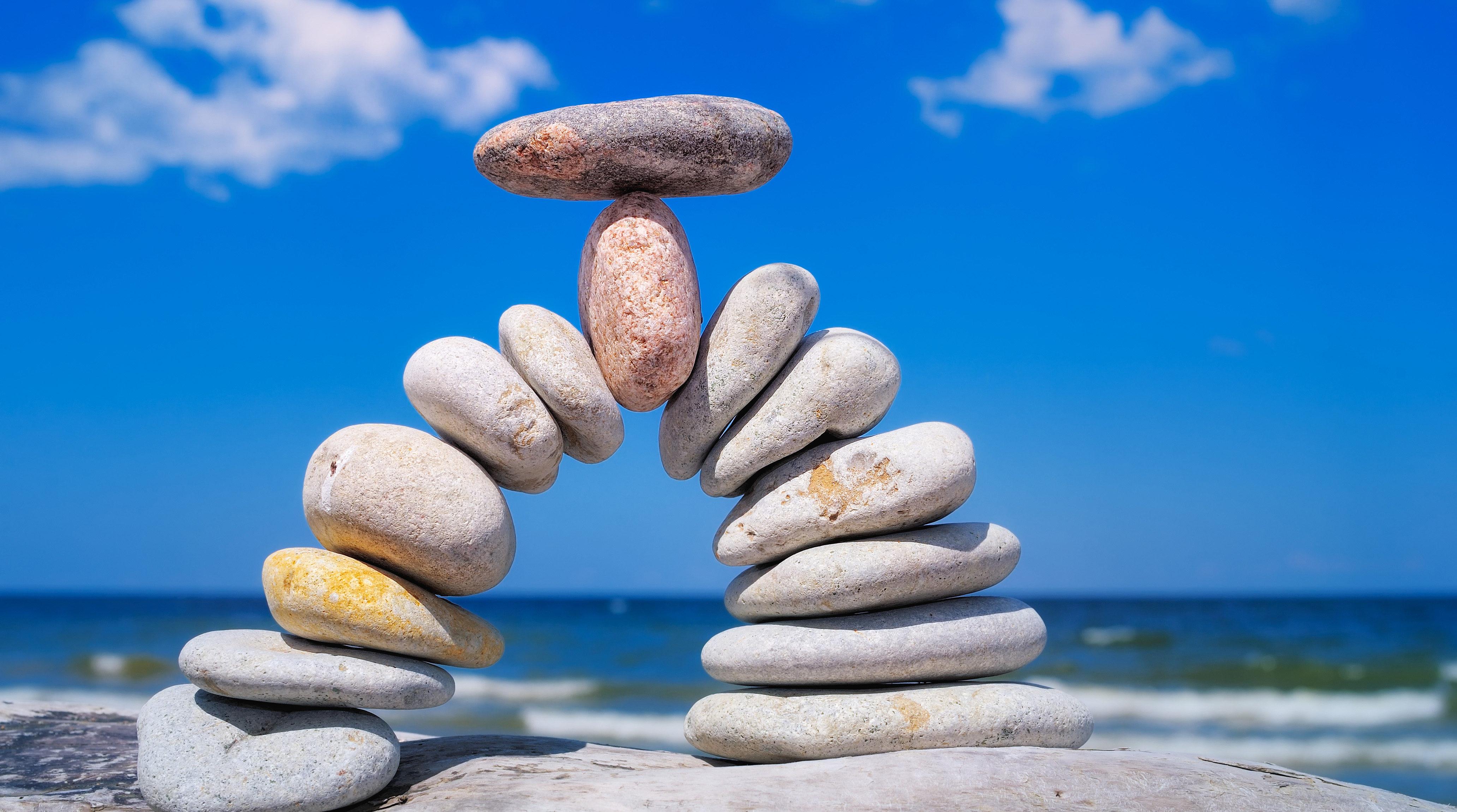Consapevolezza e creatività per l'equilibrio interiore ed il benessere