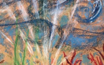 Il mondo incantato: creatività, conoscenza di sé e salute