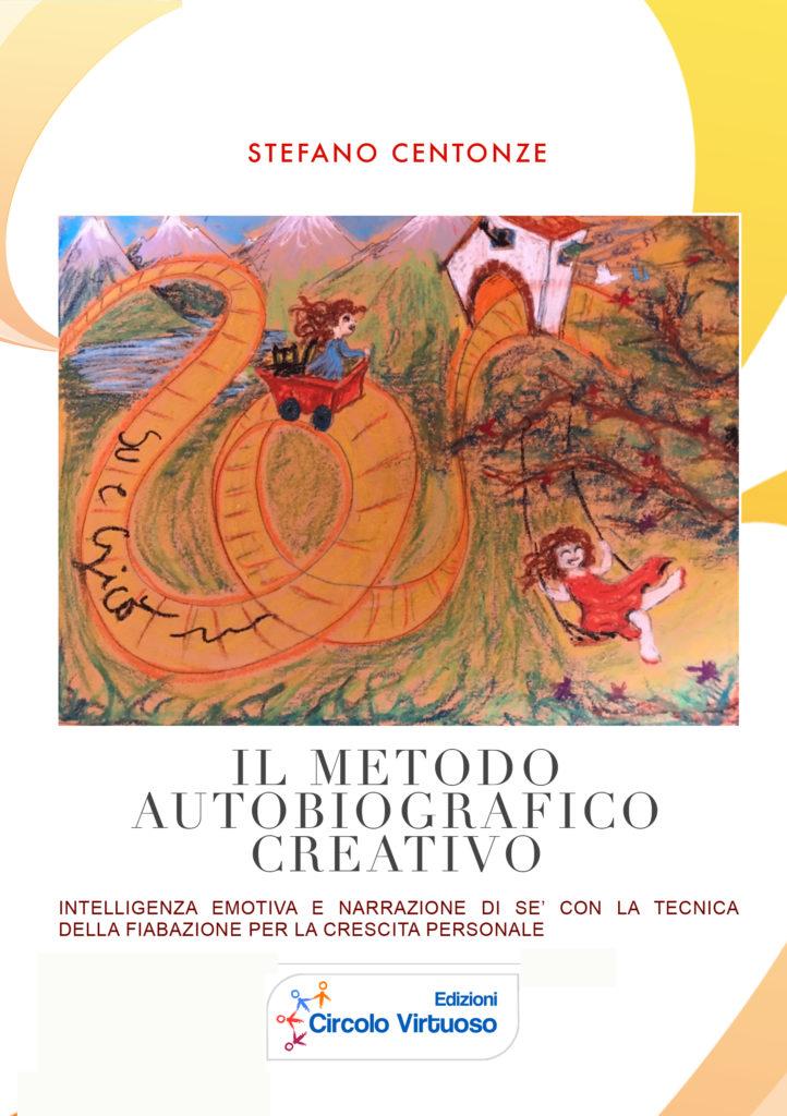 Copertina Libro Metodo Autobiografico Creativo