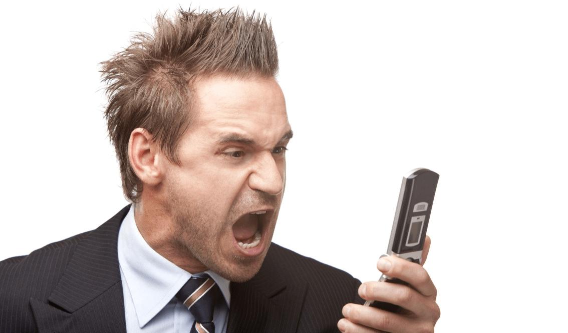 Il cliente infuriato: un quesito sull'intelligenza emotiva