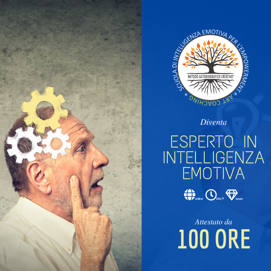 Esperto in intelligenza emotiva