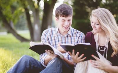 Leggere apre la mente e migliora le abilità sociali