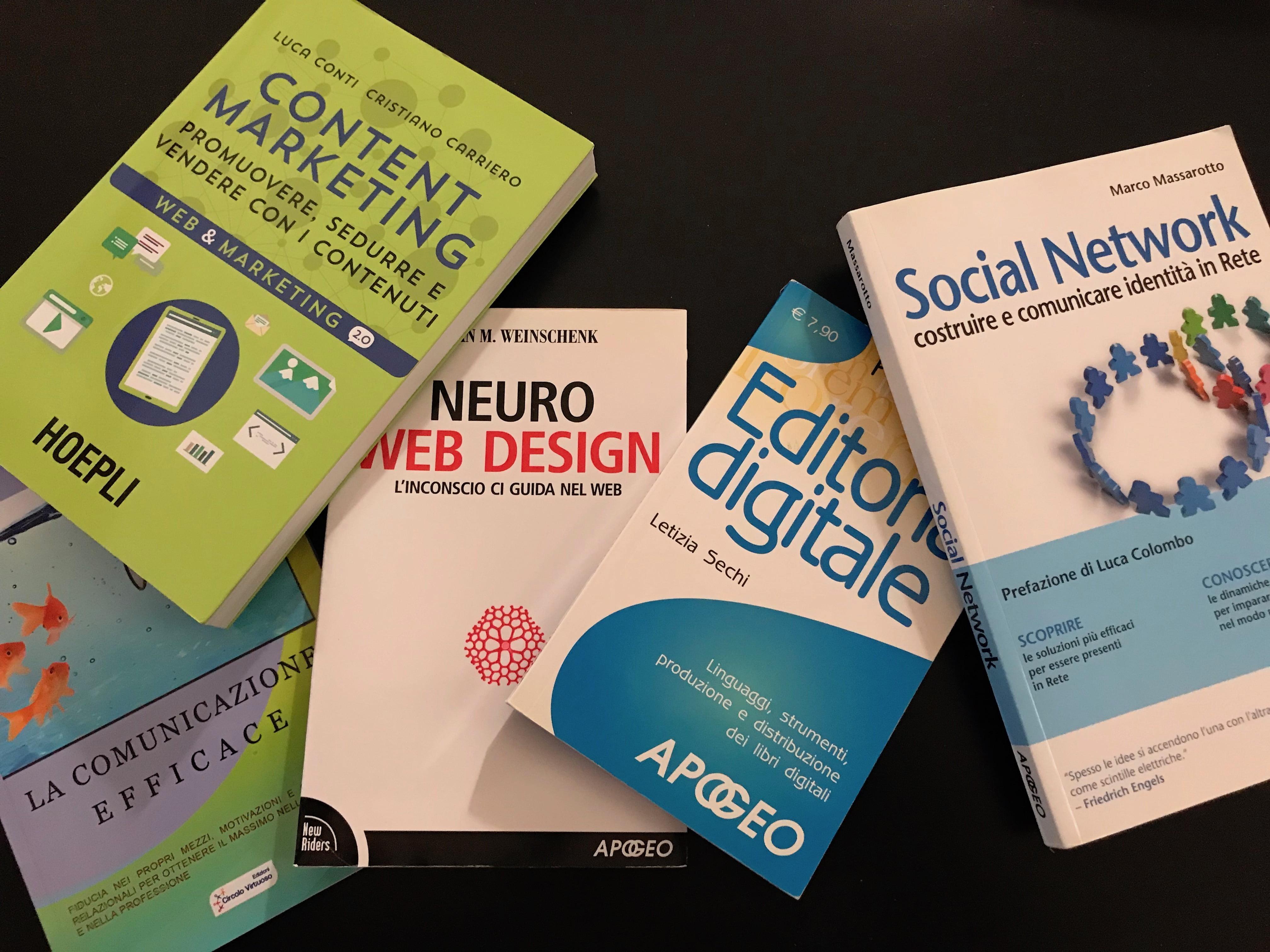 Il personal branding: linee editoriali per il web writing