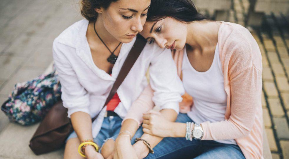 Empatia come capacità di immaginare il dolore altrui