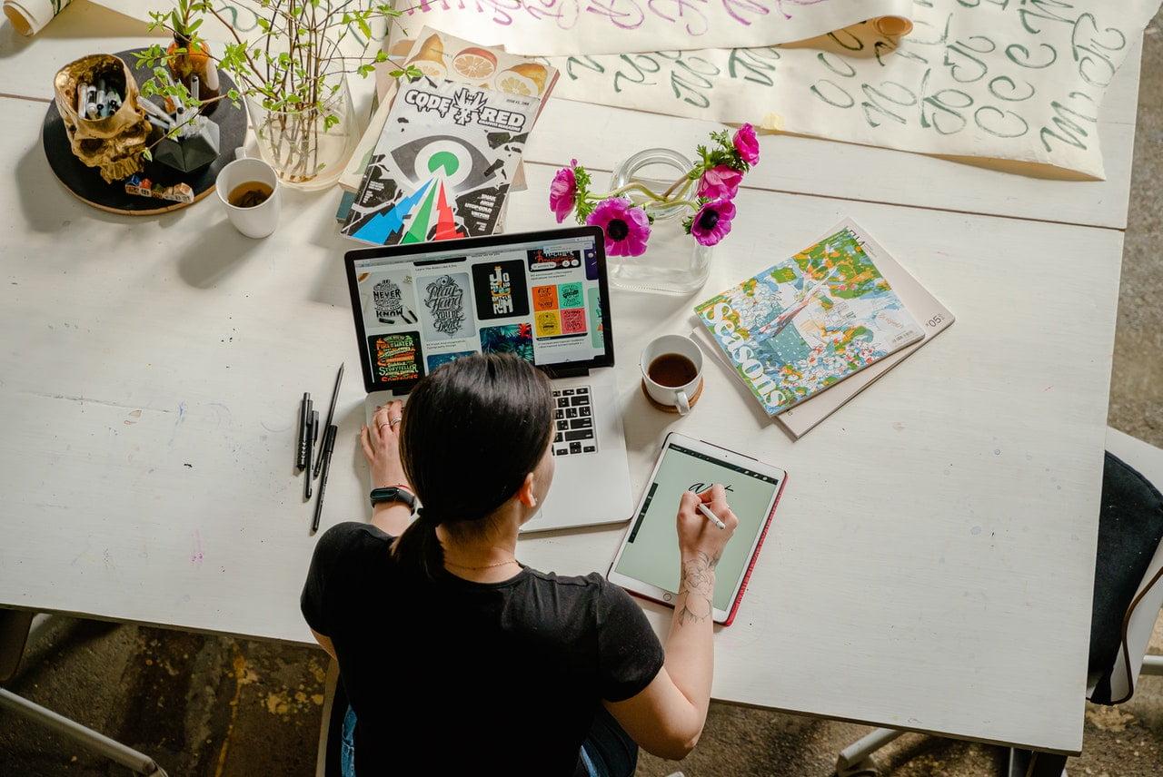 creatività risveglia il genio