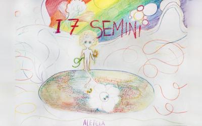 Il prodigio dei sette semini di Luz nel tempo senza tempo