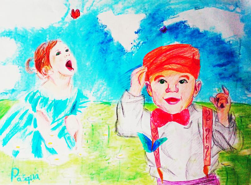 apprendimento espressione mimica delle emozioni