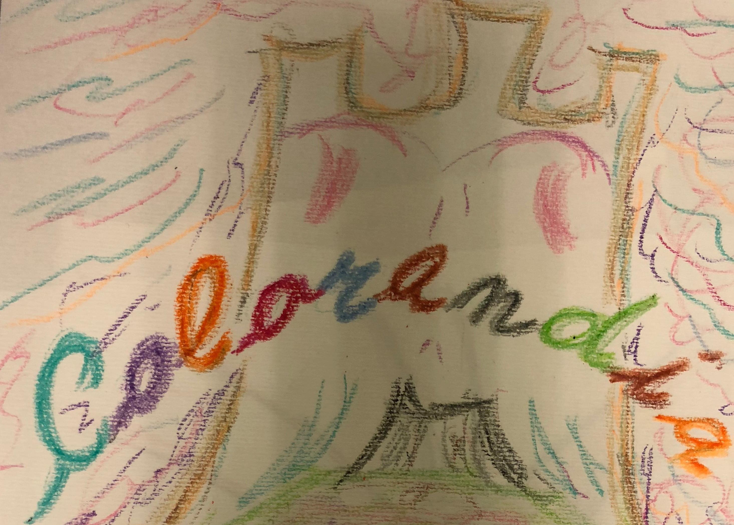 Colorandia: la fiaba del Mondo a Colori che sconfigge l'Oscurità