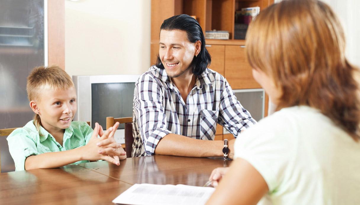 Il dialogo genitori-insegnanti per una holding educativa di successo