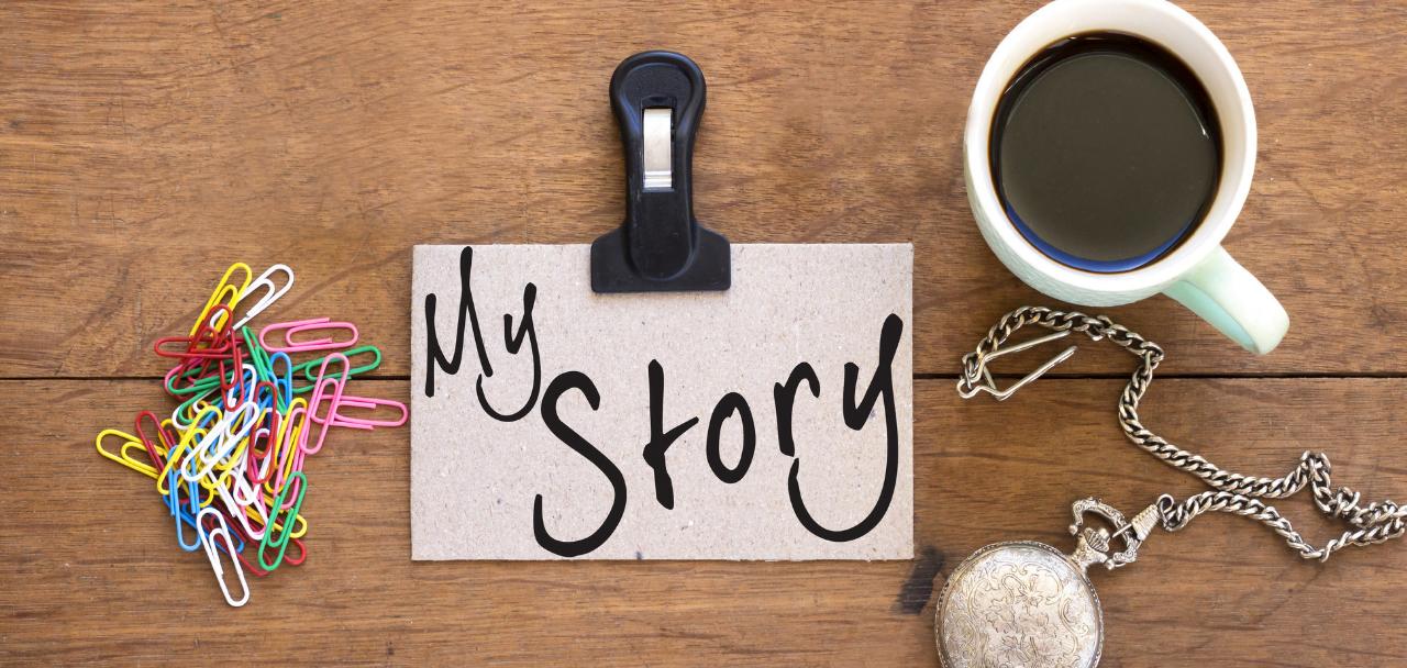 Perché l'autobiografia creativa svela la verità sulla propria identità?