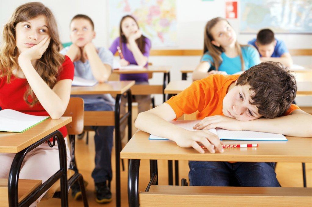 Apprendimento: la noia danneggia il potere creativo del cervello