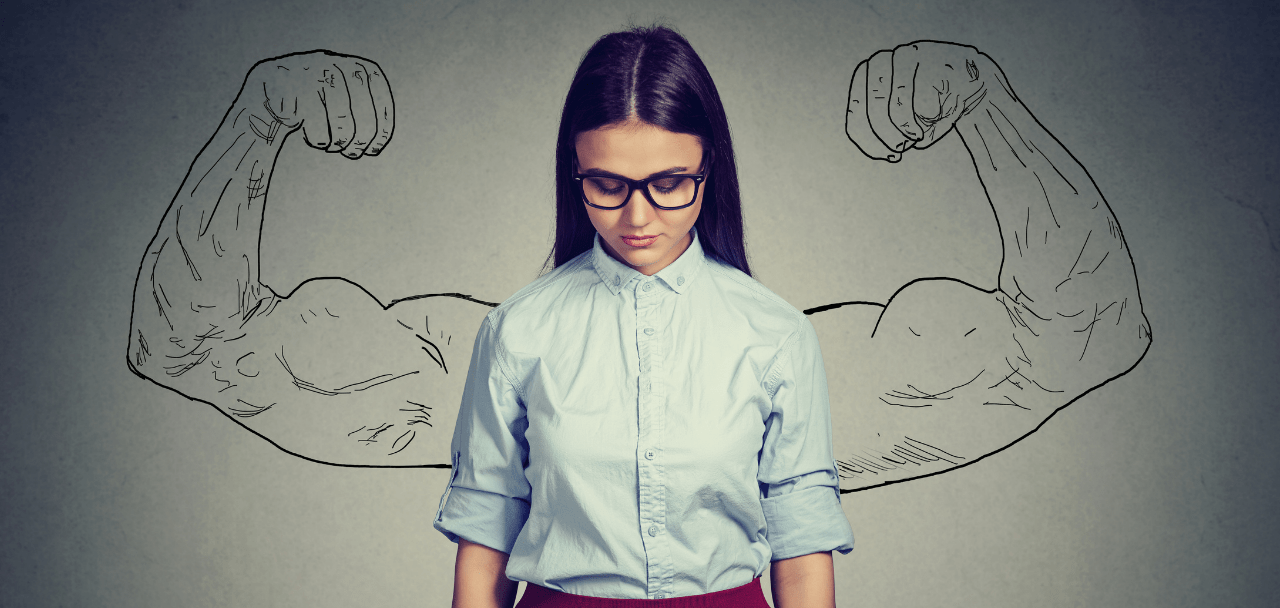 Autostima e fiducia: la creatività guarisce le ferite