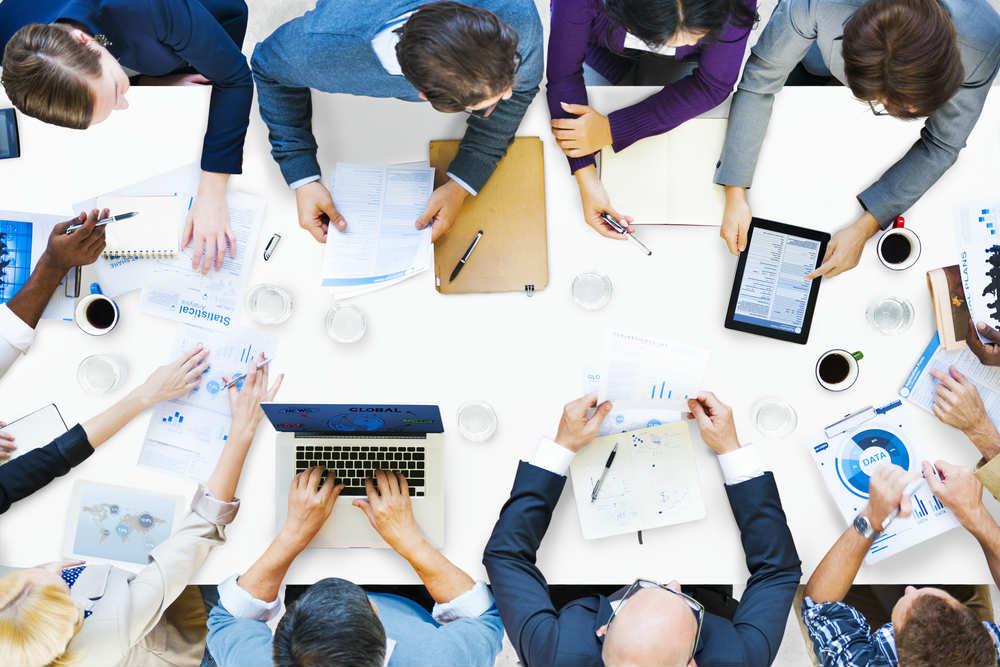 ambienti di lavoro giovani crescita autonomia