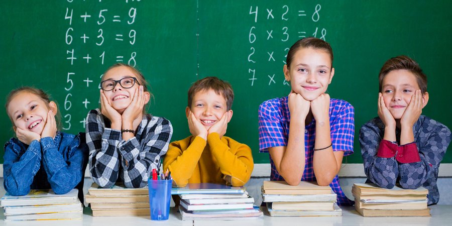 insegnare e apprendere con il sorriso