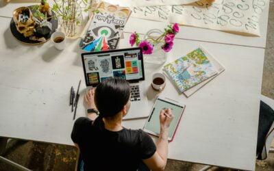 Il genio e la creatività: le grandi idee richiedono grandi conoscenze