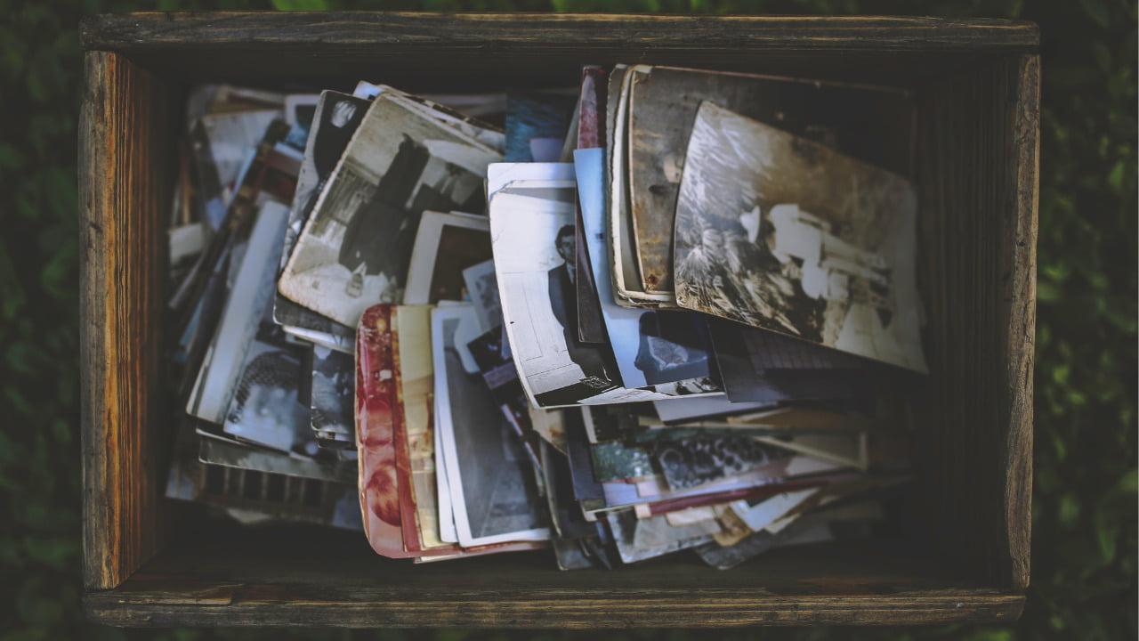 Il cassetto dei ricordi e la funzione della scoperta autobiografica