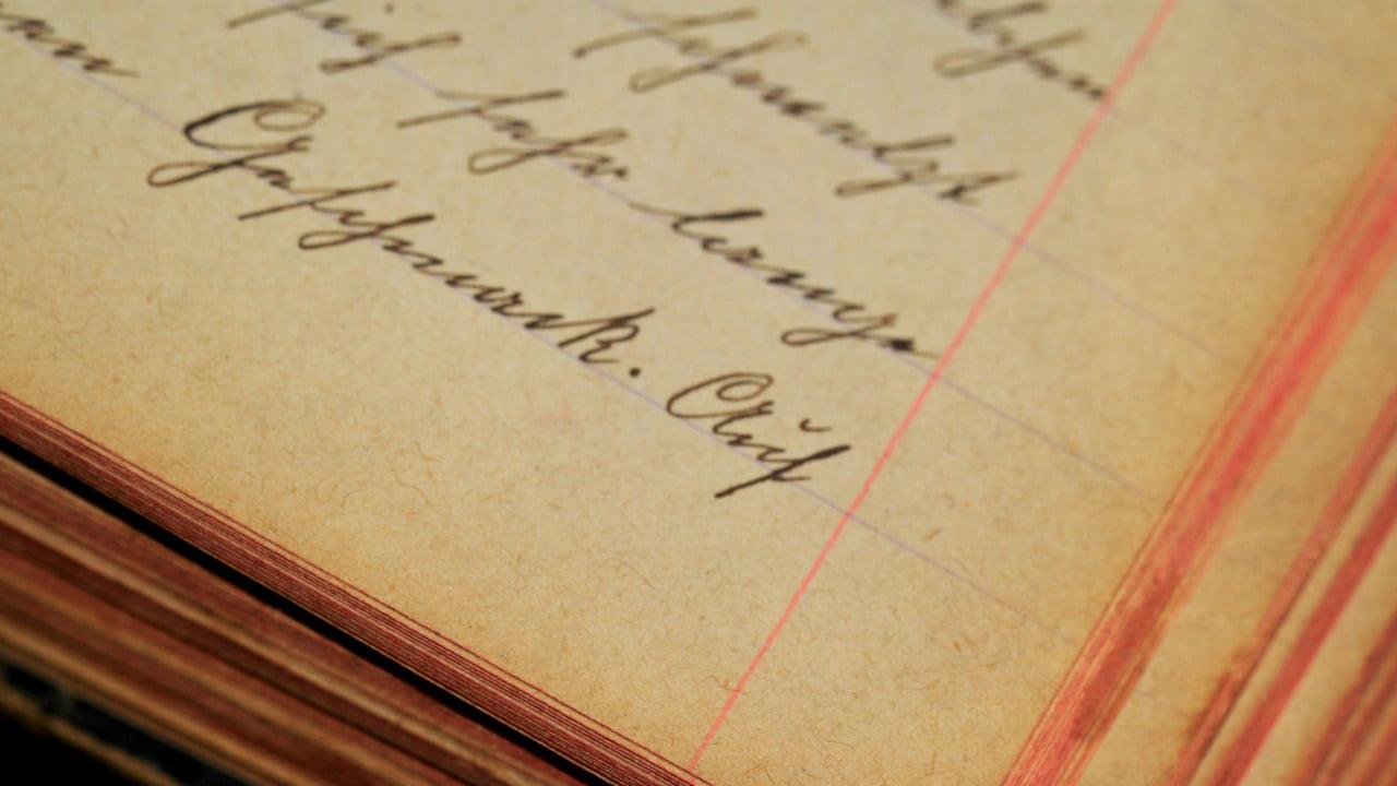 narrazione autobiografica scrivere