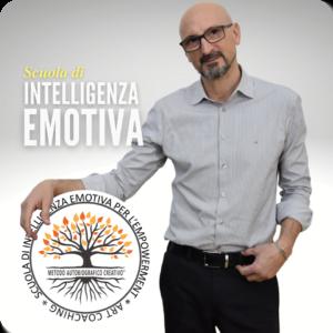 Scuola di Intelligenza Emotiva - Stefano Centonze