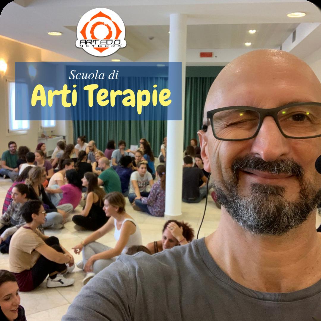 Scuola di Arti Terapie - Stefano Centonze