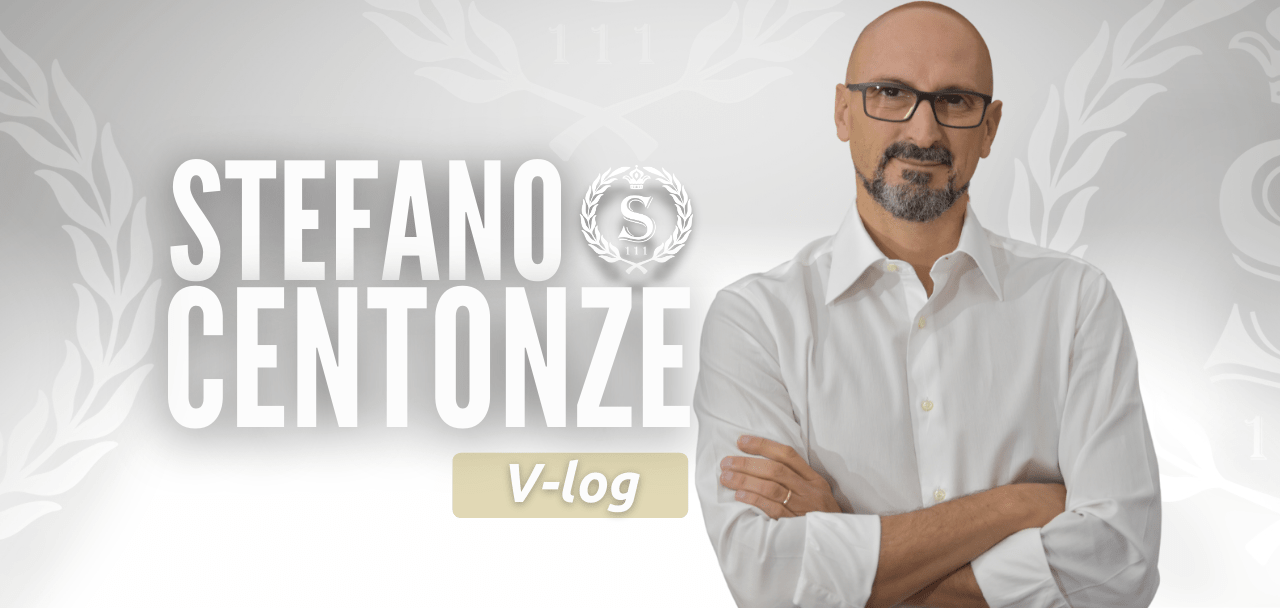 Vlog - Video Gallery - Stefano Centonze