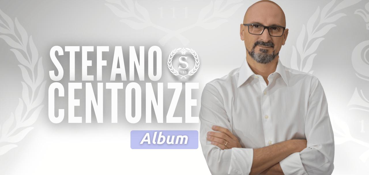 Album - Stefano Centonze